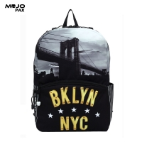 "Mojo ""Brooklyn New York"""