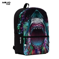 "Mojo ""Shark Color Burst"""