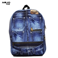 "Mojo ""Denim Jeans BP"""