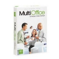 SPG Papīrs MultiOffice A4 80g/m2, 500