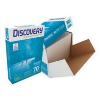 SPG Papīrs Discovery A4, 70g/m2,