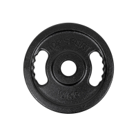 22353 Cast Iron Weight Plate Top