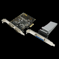PC0033 PCI-express interface card,