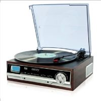 Camry CR 1113 Turntable with