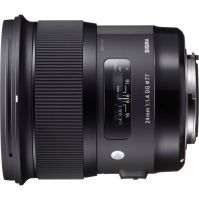 Sigma EX 24mm F1.4 DG HSM for