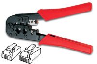 VTM4/6 Velleman CRIMPING TOOL FOR MODULAR
