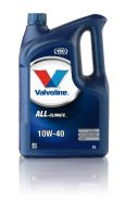 motor oil ALL CLIMATE 10W40 5L