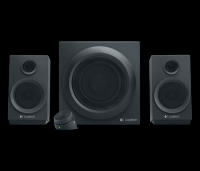 Logitech Speakers Logitech Z333 EU
