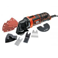 Black & decker Multitool