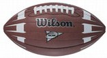 Wilson NCAA HYPERGRIP ARROW JR