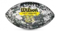 Wilson HEAT SEEKER JUNIORU