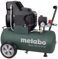 601532000 Metabo Kompresors Basic