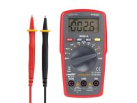 Velleman DVM855 DIGITAL MULTIMETER - CAT. II