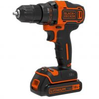 Black and Decker B and ampd