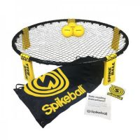 Speedminton Spikeball komplekts