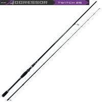 Salmo spinings AGGRESSOR TWITCH 25