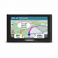 Garmin Drive 52 Full EU MT-S, GPS