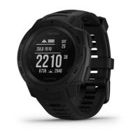 Garmin Instinct Tactical, GPS