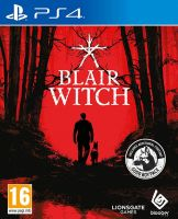Koch *Gra PS4 Blair Witch
