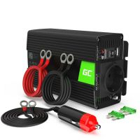 Green cell Car Power Inverter