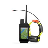 Garmin Alpha 200i / T5, Dog