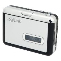 Logilink Cassette to digital