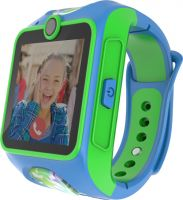Myki Junior Exclusive Green Blue