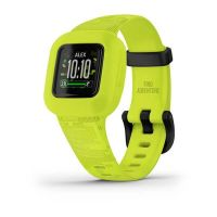 Garmin vivofit jr3 Camo Green