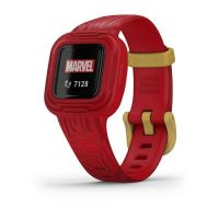 Garmin vivofit jr3 Iron Man