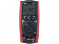 (UT71E) Uni-t Digital multimeter; LCD