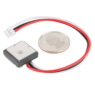 GPS-13740 GPS Receiver - GP-20U7