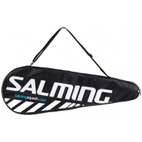 Salming Squash Racket Cover Black