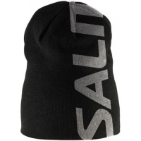 Salming Logo Beanie Black/Grey