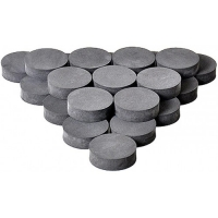 Sher-wood Sherwood 24 Foam Pucks