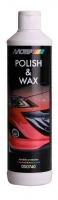 Motip Polish & Wax 500ml, BL