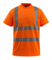 Mascot High-Visibility T-shirt Townswille
