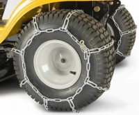MTD Snow chains NX15 RD (22´´ x