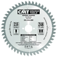 CMT PORTABLE SAW BLADE (UNIV.)