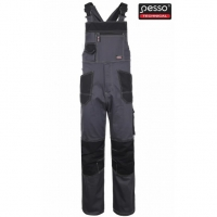 Pesso Bib-trousers  Stretch
