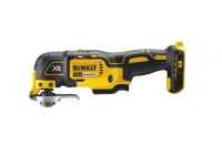 Dewalt Multitool DCS355N,