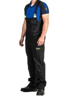 Dimex Bib-trousers for welders