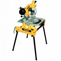 Dewalt Flip over saw DW743N,