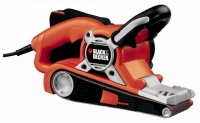 Black & decker Belt sander KA88 /