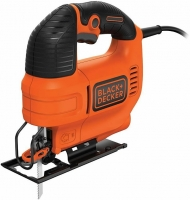 Black & decker Jigsaw KS701EK