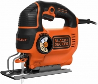 Black & decker Jigsaw KS801SEK /