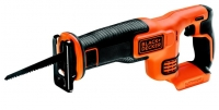 Black & decker Cordless recip
