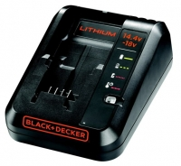 Black & decker 18V Lithium-ion