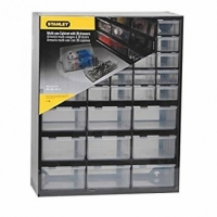 Stanley Assortment box with 39