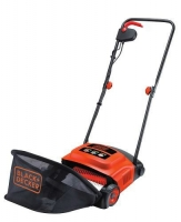 Black&decker Lawnraker GD300 /