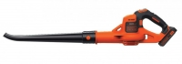 Black&decker Leaf blower